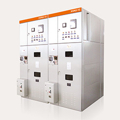 XGN2-12箱型固定式金属开关设备